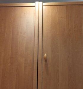 Шкафчик 2 шт.