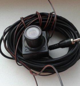 Камера для видео наблюдения