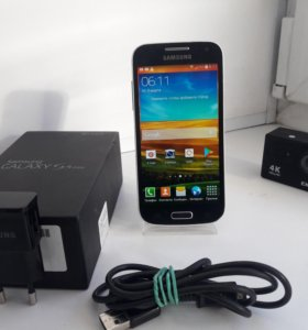 Samsung galaxy s4 mini LTE  Black Edition