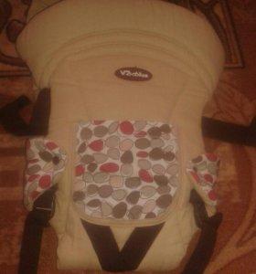 Рюкзак переноска. )))))