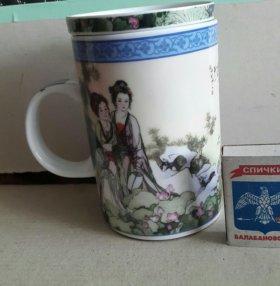 Чашка для чая