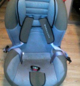 Детское кресло на прокат! 9-25 кг