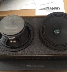 Deaf Bonce DB-MX60
