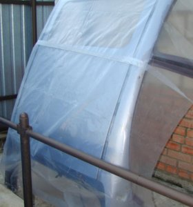 Крыша хетчбек Мазда6 (2002-2007г.в.)