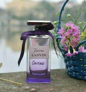 Духи Lanvin Jeanne Couture
