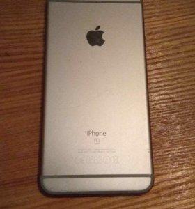Айфон 6 с плюс 128 Гбайт