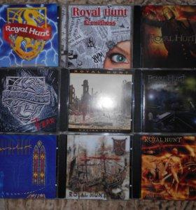 Рок группа - Royal Hunt ( Роял Хант)