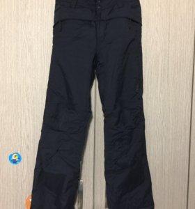 Продам горнолыжные брюки