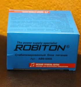 Robiton AB9-500S