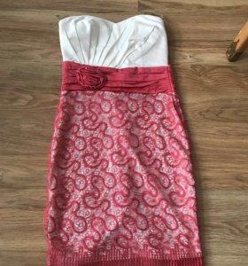 Платье хs Турция