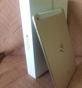 Планшет Apple iPad Air 2 128Gb Wi-Fi + Cellular