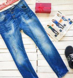 Новые джинсы размер 30-31