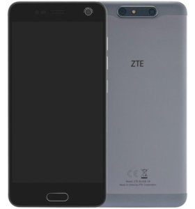 ZTE Blade V8 32Гб  5.2  13+2Мп