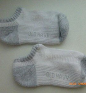 носки Old Navy, р.2года+, новые