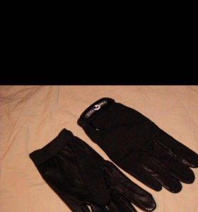 Перчатки Finn-Tack