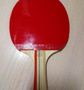 Ракетка для настольного тенниса