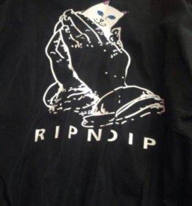 Куртка ripndip