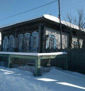 Дом, 55 м²