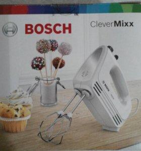 Абсолютно новый миксер Bosch