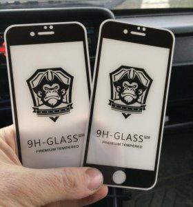 3D стёкла для IPhone