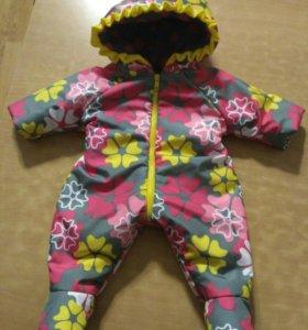 Комплект одежды для куклы Бэби Борн