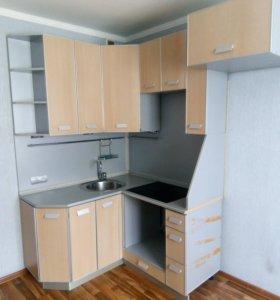 Угловая кухня б.у