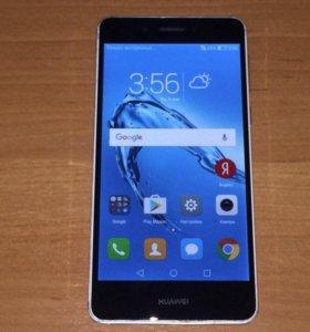 Huawei Honor 6C