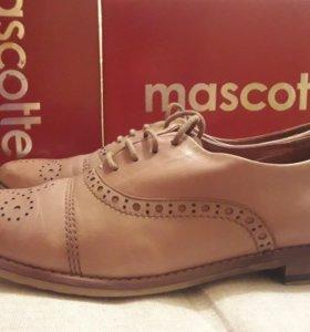 Ботинки женские Mascotte