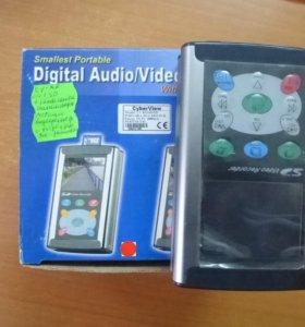 Мобильный видеорегистратор CV-KE0101SD