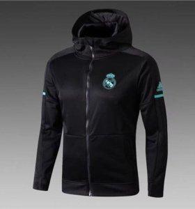 Куртка олимпийка реал мадрид