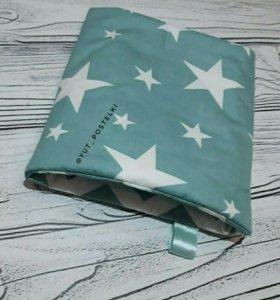 Подушка для кормления и укачивания в наличии
