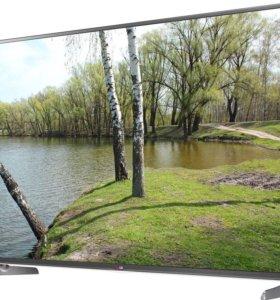 Телевизор LG 42LB565V