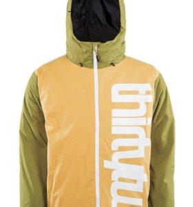 Куртка сноубордическая Thirtytwo 32 insulated