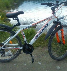 Велосипед 18 скоростей