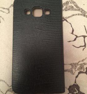 Чехол на Samsung A3 и т. д.