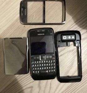 Телефон Nokia E71