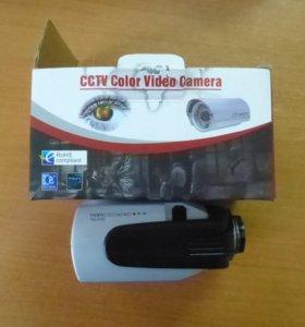 Корпусная камера SAF-700S680