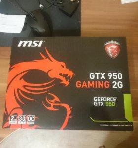 MSI GTX950