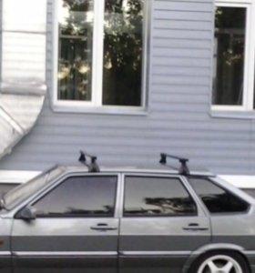 Продам багажник на крышу ВАЗ