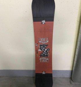 Сноуборд Salamon Craft rtl 16-17