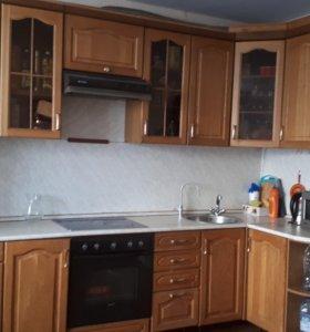 Кухонный гарнитур + техника