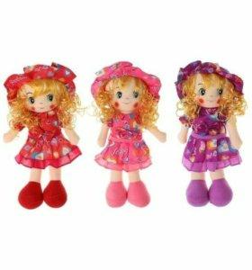 Куклы 35 см.
