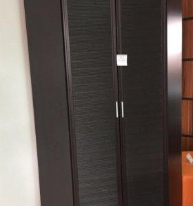 Шкаф угловой новый
