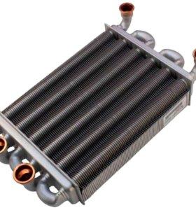 Теплообменник битермический Ariston 65106300