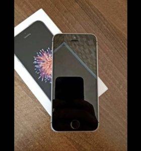 Новый iPhone se 32