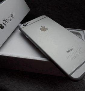 iPhone 6/16 GB новый