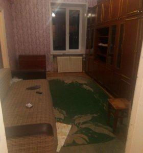 Квартира, 2 комнаты, 25 м²