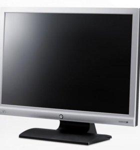 Монитор BenQ Q2000W 20.1