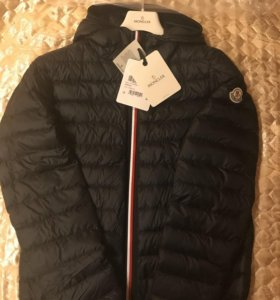 Moncler Morvan Jacket