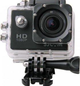 SJ4000 Wi-Fi Actoin camera